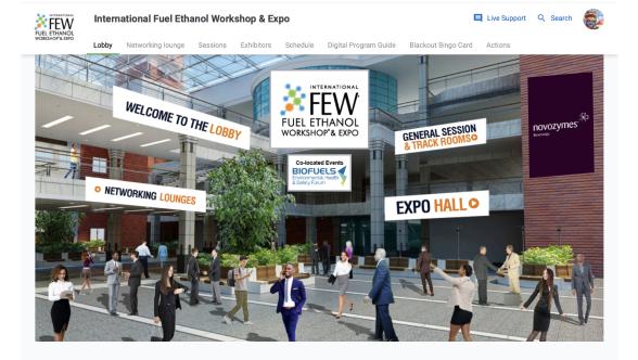 Global Ethanol Virtual Conference